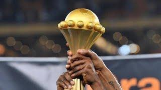 مواعيد جميع مباريات المنتخبات المشاركة في كأس أمم أفريق ...