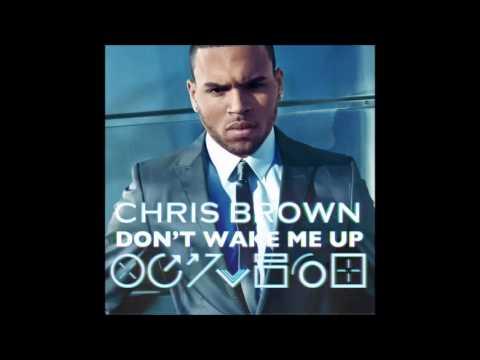 Baixar Chris Brown - Don't Wake Me Up (Fat Rat Remix) (Audio) (HQ)