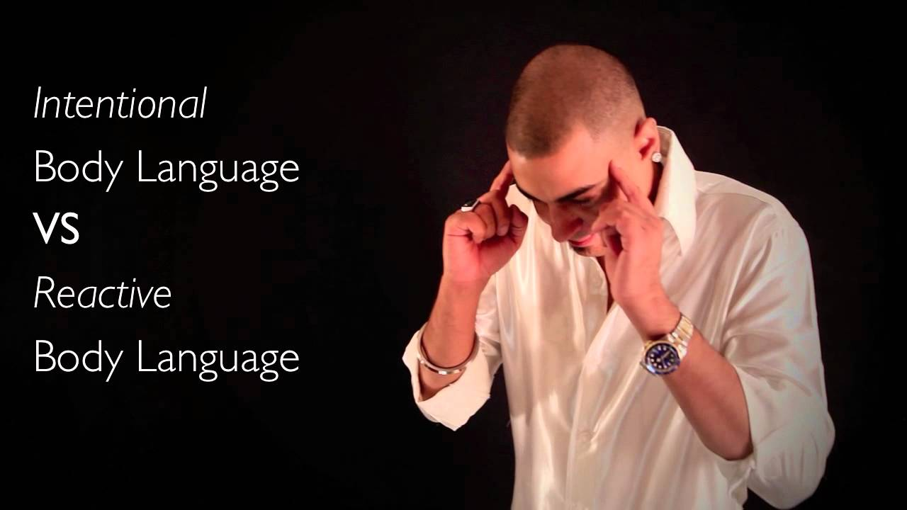 the body language of dating pdf