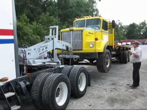 Century Independent Wheel Lift-Tow Truck Wrecker Rollback-For Sale-$