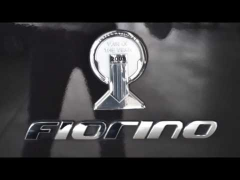 Fiat Fiorino 1.3 MJ SX Airco Schuifdeur PDC 60dkm BTW 1e eig In