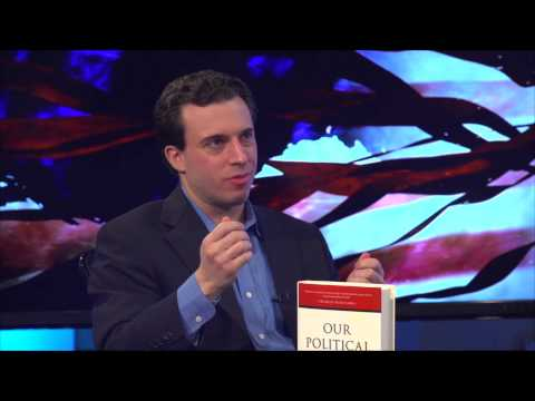 Avi Tuschman Interview - Author Of 'Our Political Nature' - Smashpipe News