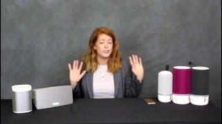 Apple Airplay Speakers