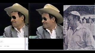 Antonio Pedro SI FUE Pedro Infante---EL BLOQUEO DE SU REGRESO PARTE 1