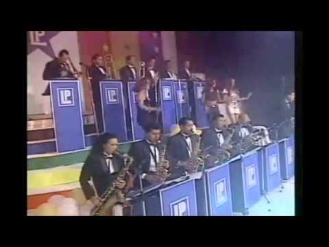Bau bau-Orquesta la Playa