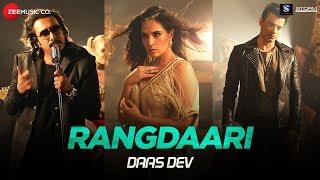 Rangdaari – Navraj Hans – Daas Dev