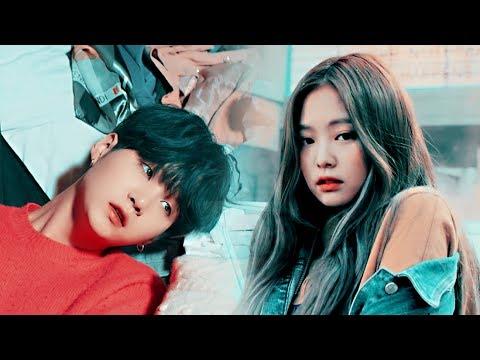BTS & BLACKPINK - 봄날 SPRING DAY X STAY (MASHUP)