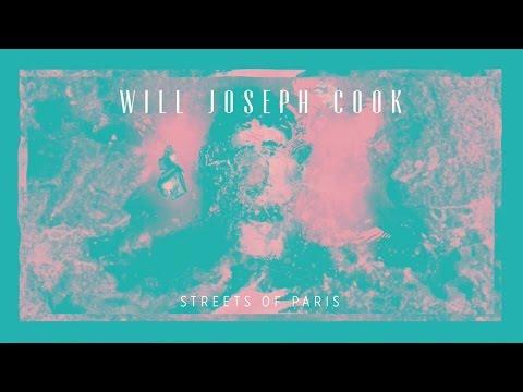 Will Joseph Cook - Streets Of Paris