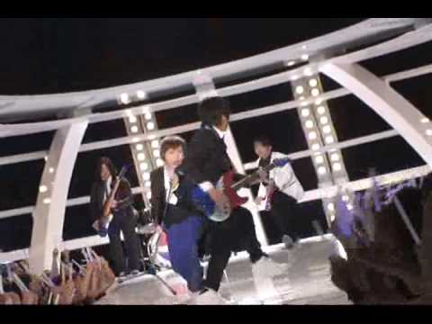 五月天mayday [ 放肆 ] MV拍攝漏網鏡頭