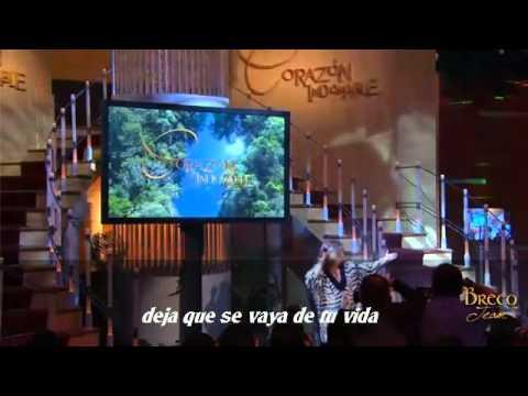 Déjalo ir (letra) - Margarita, La Diosa de la Cumbia · Tema principal Corazón Indomable