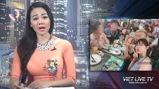 Cặp đôi người Việt bị phạt 70 triệu và có nguy cơ ngồi tù ở Thái Lan