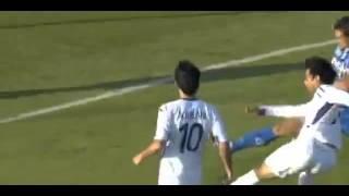 هدف محمد صلاح اليوم في اهداف مباراة فيورنتينا و إمبولي اليوم في الدوري الإيطالي -