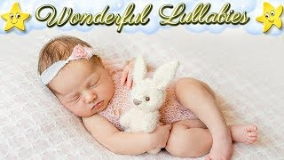Super Relaxing Baby Musicbox Lullaby For Newborns ♥ Soft Bedtime Music ♫ Good Night Sweet Dreams