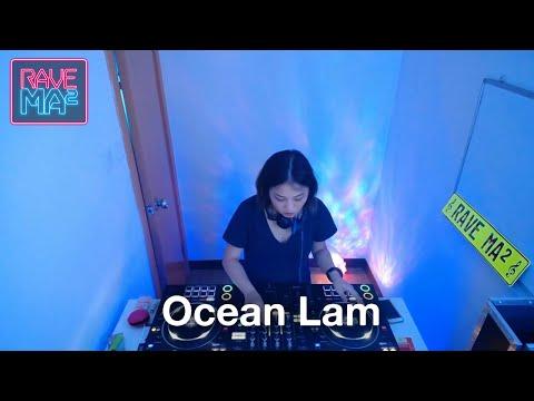 Ocean Lam at MAMA Radio
