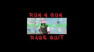 GTAV(ONLINE) RUNNGUN #12  ANOTHER RAGE QUIT RIP NAVVBIL9455