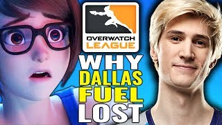 Why DALLAS FUEL Lost & The Best OWL Highlights [Overwatch League News & Highlights]