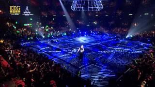 林峰演唱會2013 - 心呼吸 YouTube 影片