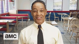 Los Pollos Hermanos Employee Training with Gus Fring: Communication | Better Call Saul Season 3