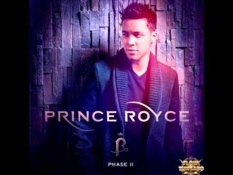 Junto A Ti - Prince Royce (Phase II) ★BACHATA 2012★
