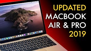 Why Apple Killed the 12-inch MacBook — Air and Pro Updated