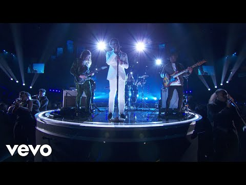 Childish Gambino - Terrified (Live At The 60th Annual Grammy Awards)