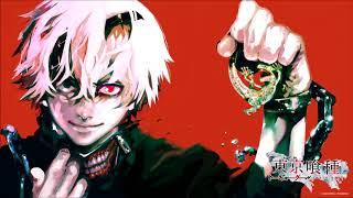 Cö Shu Nie - Asphyxia // Tokyo Ghoul Season 3 Op /  1 Hour