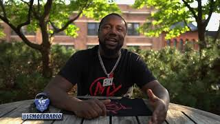 MURDA MOOK SPEAKS OUT ON ALTERCATION WITH BRIZZ RAWSTEEN