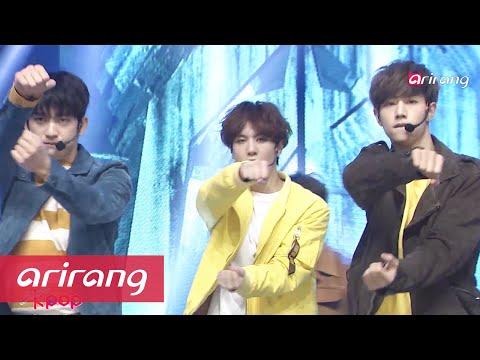 Simply K-Pop _ GOT7(갓세븐) _ FLY(플라이) _ Ep.210 _ 041516