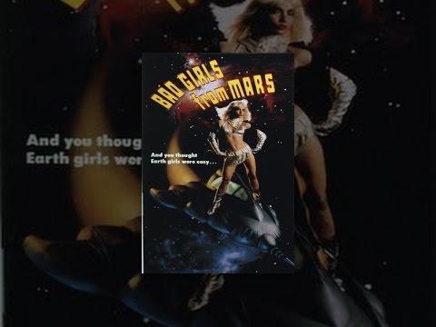 bad girls from mars - photo #25