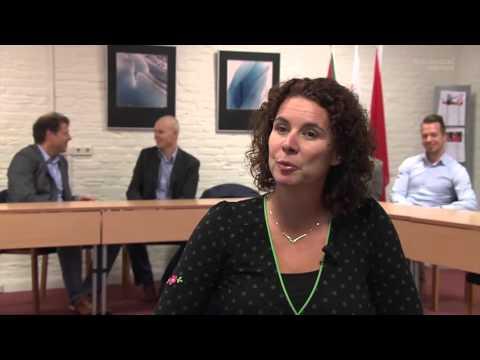 Interview BSN Alumna Vera Hersbach MBA