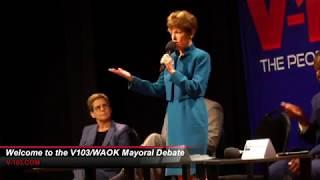 ATL Mayoral Forum