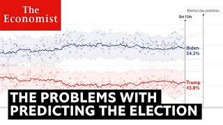 Election 2020: what the data tell us   The Economist