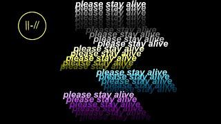fake you out | twenty øne piløts (LYRICS) (stay alive ||-//)
