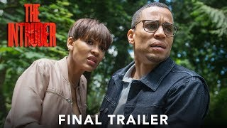 THE INTRUDER (2019) • Final Trailer • Cinetext