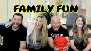 HOW WELL DOES HOWIE MANDEL KNOW HIS CHILDREN