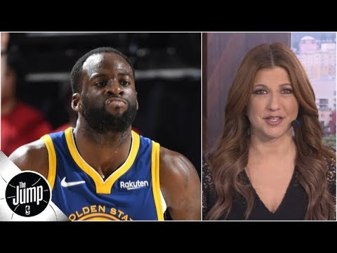 Touches, shots, Cheetos and tequila: The Warriors have sacrificed a lot to get here | The Jump