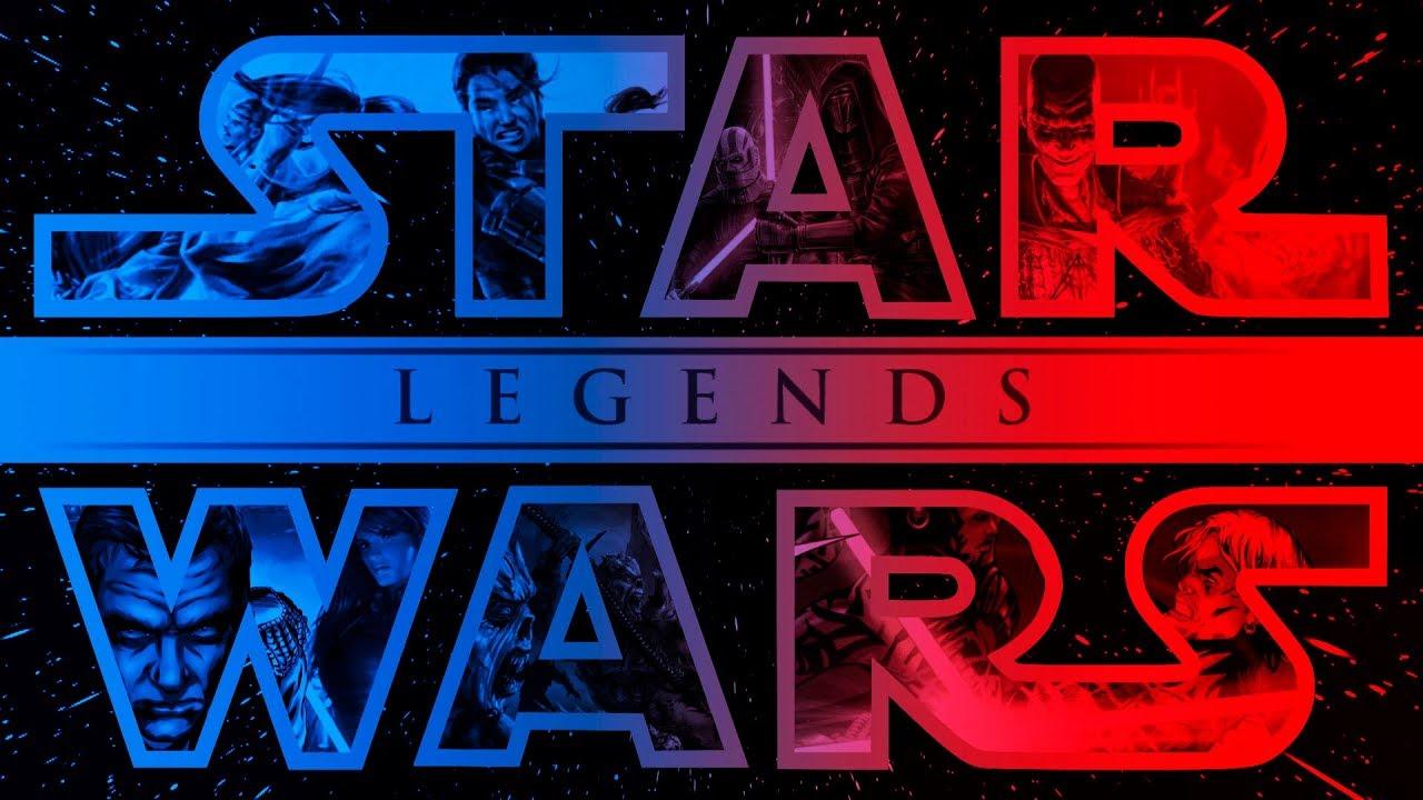 ver online El canon recupera Legends