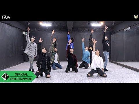 TRCNG - UTOPIA 안무영상(Dance Practice)