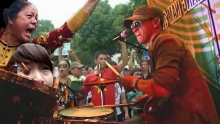 Viet Nam toi dau ? - Viet Khang & Hat Suong Khuya ( song ca ) ReMix