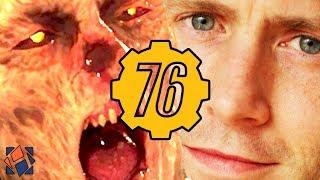 Fallout 76 is a Shameful Abomination (B.E.T.A. Impressions)