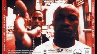 Mobb Deep - Animal Instinct
