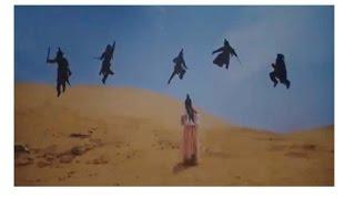 ĐẠI MẠC HOANG [phim trung quốc - thuyết minh]