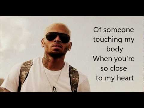 Baixar Chris Brown - Don't Judge Me [w/ Lyrics On Screen] HQ