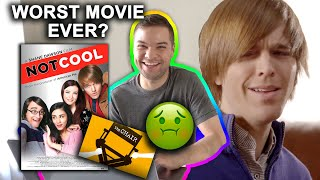 """Shane Dawson's """"Not Cool"""" (2014) is Highly Offensive! 😬 Full Movie Commentary"""