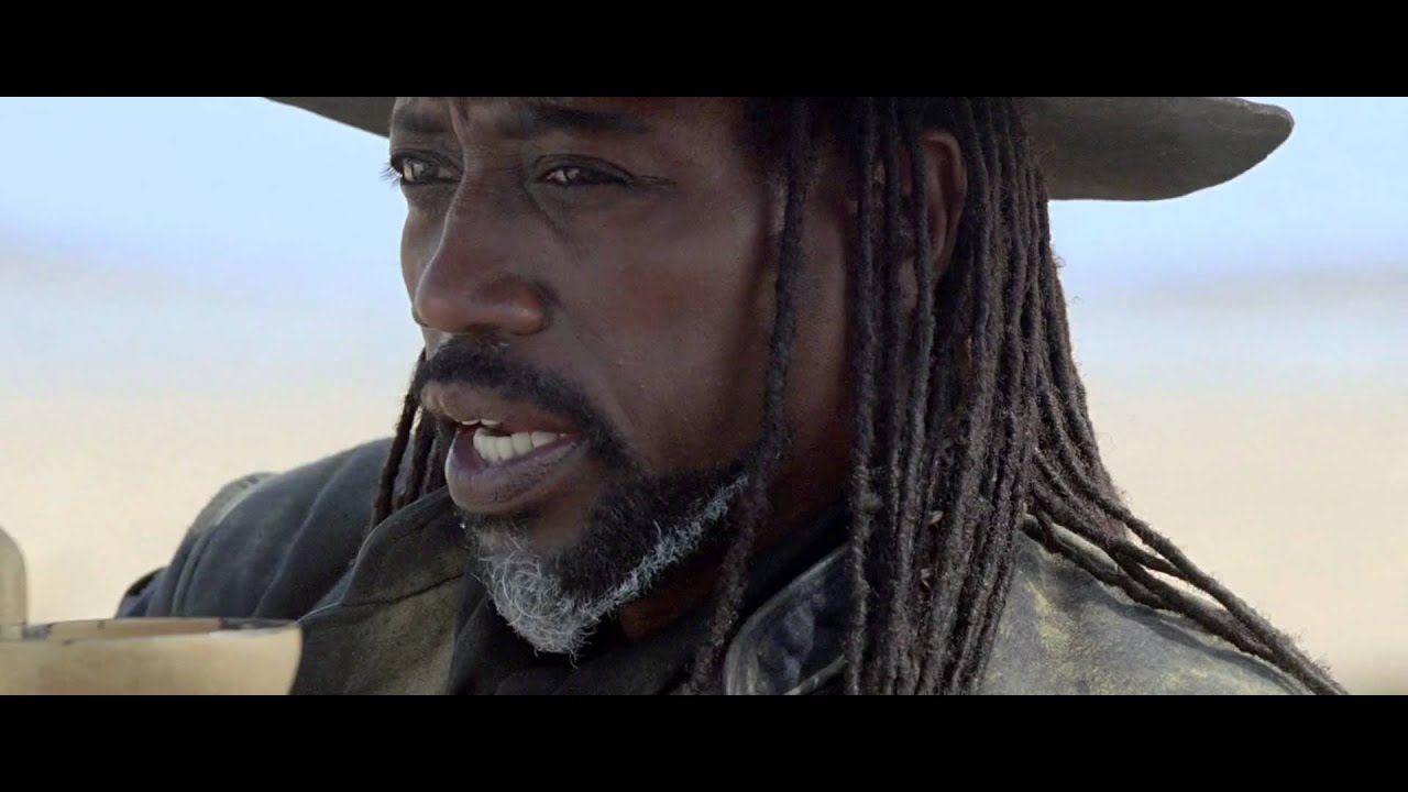 Gallowwalkers Official Trailer 1 2013 Wesley Snipes