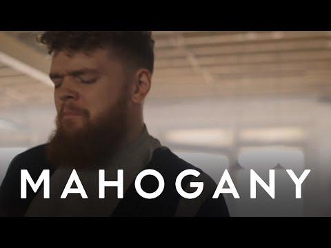 Jack Garratt - Weathered | Mahogany Session