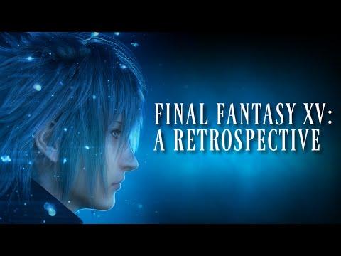 Final Fantasy XV: A Retrospective