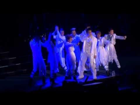 Wang Leehom 王力宏 - Beside the Plum Blossoms 在梅邊 (London Concert O2 Arena 2013)