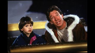 The Santa Clause (1994) Movie - Comedy Drama Family film