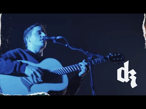 Dermot Kennedy - Glory (Live in Dublin)